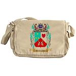 Travaglini Messenger Bag