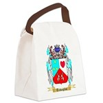 Travaglini Canvas Lunch Bag