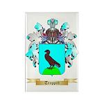 Trappitt Rectangle Magnet (100 pack)
