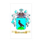 Trappitt Sticker (Rectangle 50 pk)