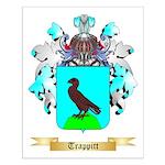 Trappitt Small Poster
