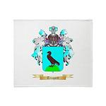 Trappitt Throw Blanket