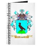 Trappitt Journal