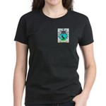 Trapp Women's Dark T-Shirt