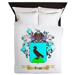 Trapp Queen Duvet