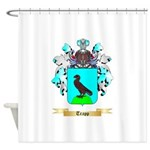 Trapp Shower Curtain