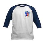 Trant Kids Baseball Jersey