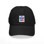 Trant Black Cap