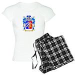 Trant Women's Light Pajamas