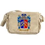 Trant Messenger Bag