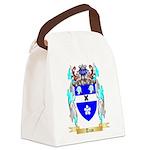 Tran Canvas Lunch Bag