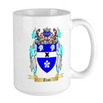 Tran Large Mug