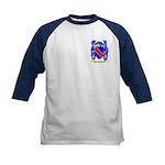 Trams Kids Baseball Jersey