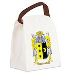 Trammell Canvas Lunch Bag