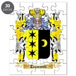 Trammell Puzzle