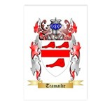 Tramailie Postcards (Package of 8)
