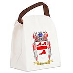 Tramailie Canvas Lunch Bag