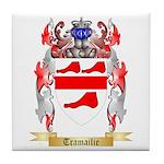 Tramailie Tile Coaster