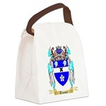 Trainer Canvas Lunch Bag