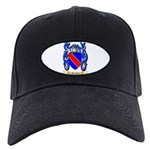 Trahms Black Cap