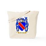 Trahms Tote Bag