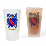 Trahms Drinking Glass
