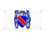 Trahms Banner