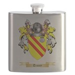 Tracey Flask