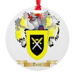 Tozer Round Ornament