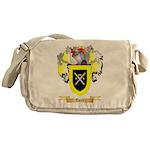 Tozer Messenger Bag