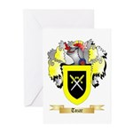 Tozar Greeting Cards (Pk of 10)