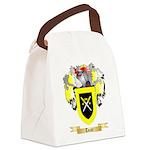 Tozar Canvas Lunch Bag