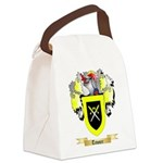 Towser Canvas Lunch Bag