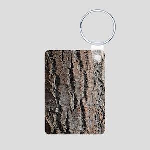 Old bark Keychains