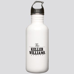 kw_stack_black_bg Stainless Water Bottle 1.0L