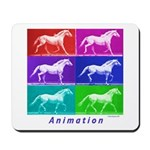 Animation Mousepad