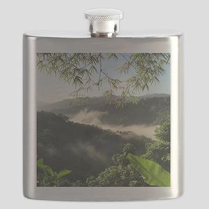 Borikén Flask