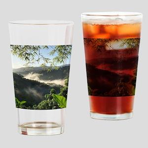 Borikén Drinking Glass