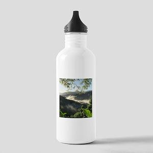 Borikén Water Bottle