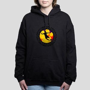GOAL Women's Hooded Sweatshirt