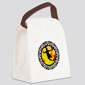 GOAL Canvas Lunch Bag