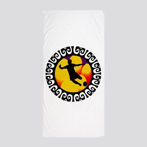 GOAL Beach Towel