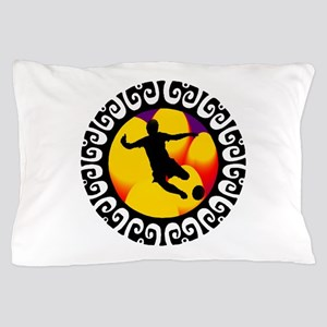 GOAL Pillow Case