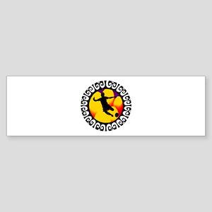 GOAL Bumper Sticker