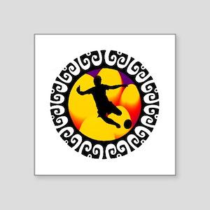GOAL Sticker