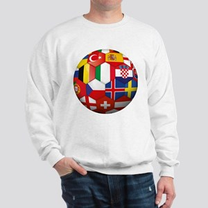 EU Soccer Sweatshirt