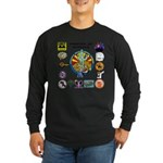COLOR KENNELS Long Sleeve T-Shirt
