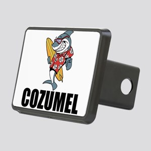 Cozumel Hitch Cover