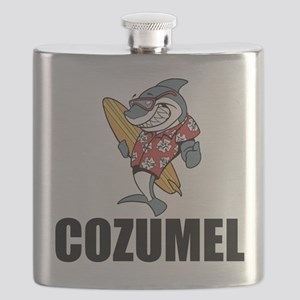 Cozumel Flask