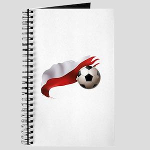 Poland Soccer Journal